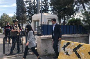 Terörist elebaşının avukatları 8 yıl sonra ilk kez Gemlik'ten İmralı'ya hareket etti