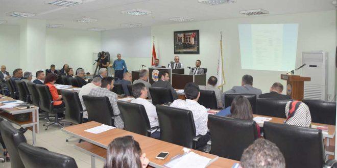 Belediye Meclisi Mayıs Ayı İkinci Oturumu Gerçekleşti