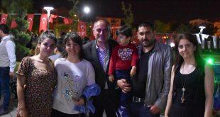 Gemlik'te Ramazan Etkinlikleri Dolu Dolu Geçiyor