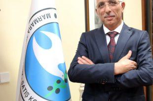 Marmarabirlik'ten 77,5 milyon TL ödeme
