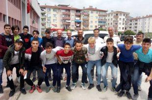 Kulüpler Birliği Şampiyonlarla Bir Araya Geldi