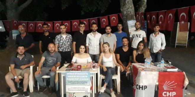 CHP'den İstanbul seçimi için ulaşım hamlesi