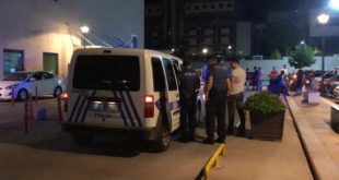 Gemlik Kaymakamının iki oğlu bıçaklı kavgada yaralandı