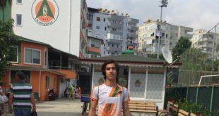 Gemlikli Furkan Alanyaspor'da
