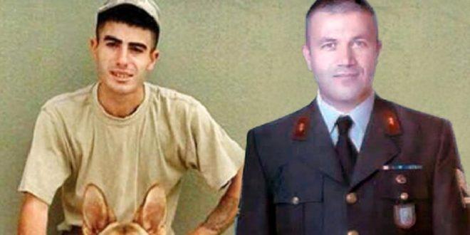 Gemlik'te Askerini miğferle öldüren astsubay, kripto FETÖ'cü çıktı