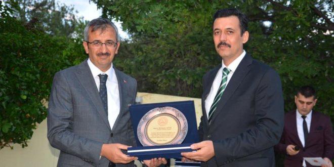 Ayaz Bursa'ya Başsavcı Vekili Oldu