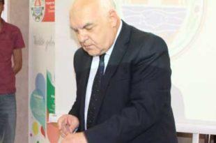 Kent Konseyi Başkanı Gürhan Çetinkaya Oldu