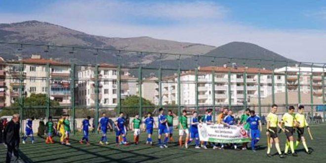 Körfezspor'dan Şampiyonluk Maçına Davet