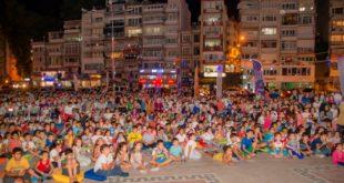 GEMLİK'TE 4. BORUSAN ÇOCUK FESTİVALİ HEYECANI BAŞLIYOR