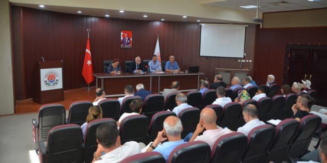 """Gemlik'i """"Zeytini Festivali"""" heyecanı sardı"""
