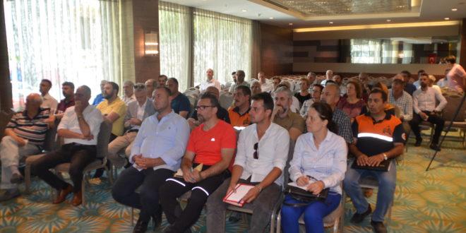 Gemlik Belediyesi STK'lar ve muhtarları yönetime katıyor