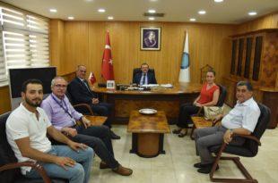 Gemlik için belediye ile üniversite işbirliği