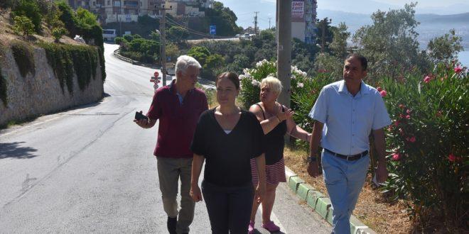 Mahalleler ihtiyaçlarına hızla kavuşuyor