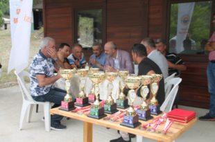Poligonda Yıllar Sonra İlk Yarışma