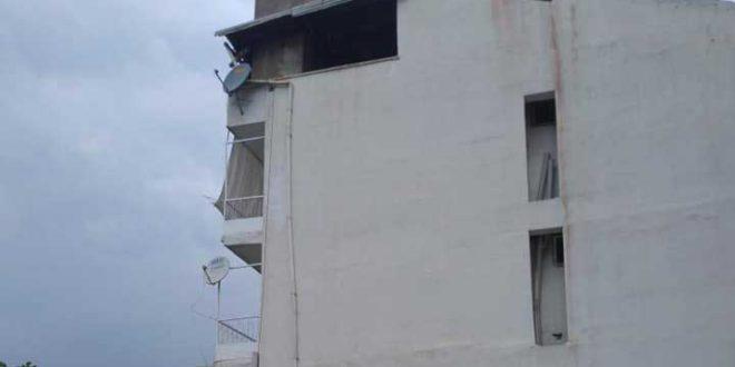 Baz İstasyonu Faaliyete Geçti Mahalleli Tepkili