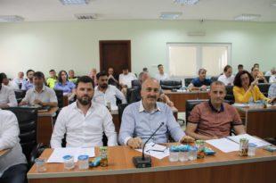 MHP Önergeleri İle Dikkat Çekiyor