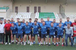 Vefaspor Büyük Hedeflerle Sezonu Açtı