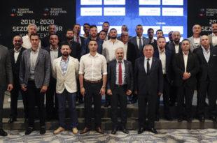 Gemlik Basket ilk hafta Konyaspor'a konuk oluyor