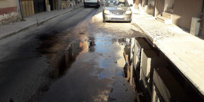Zeytin Atıkları Mahallelerde Tepkiye Yol Açıyor