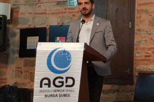 Anadolu Gençlik' den Yeni Eğitim Öğretim Yılı Mesajı