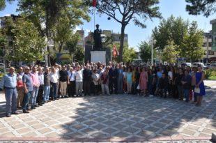 CHP'nin 96. yıldönümü kutlandı
