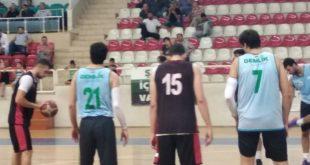 Gemlik Basketbol 70 - Yalova Spor 69