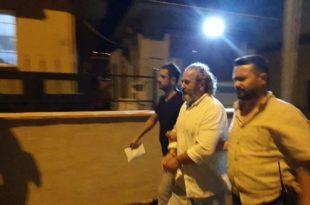 Gemlik'te Tarlaya Uyuşturucu Eken Zanlı Suçunu İtiraf Etti