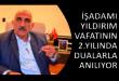 Mehmet Yıldırım İçin Mevlüt Okutulacak