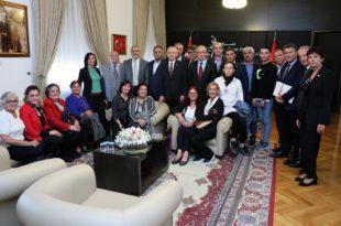 CHP Gemlik'ten Ankara çıkarması