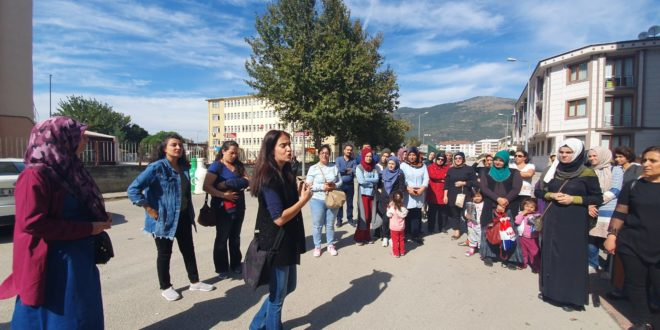 Gemlik Endüstri Meslek Lisesinin, Gazi İlkokulunun boşaltılan binasına taşınmasına karar verildi....