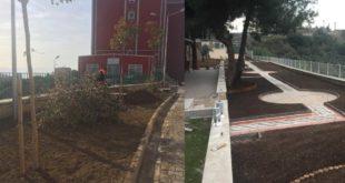 Gemlik Belediyesi'nden Emniyet ve Jandarmaya Destek