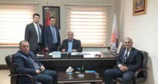 Gemlik Ticaret Borsası İle Kuveyt Türk Katılım Bankası Arasında Protokol İmzalandı