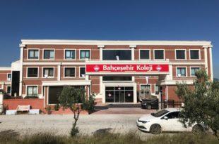Bahçeşehir Kolejini Şentop Açacak