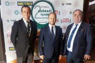 2.İstanbul Coğrafi İşaretler Zirvesi Gastronometro'da Gerçekleşti