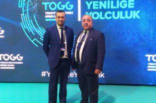 Türkiye'nin Otomobil Hayali Gemlik'imizde Hayat Buluyor