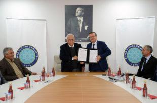 Bursa'nın asırlık firması ile bilimsel işbirliği