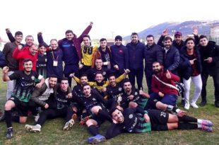 Çotanakspor Süper Ligde