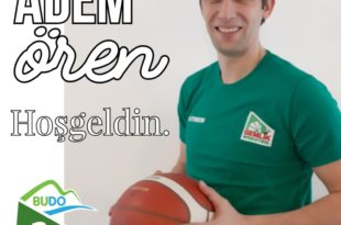 Budo Gemlik Basketbol Hedefi Büyük