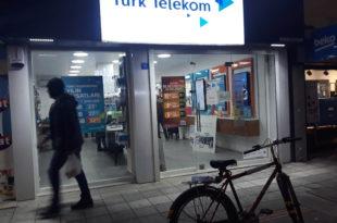 Türk Telekom bayisi bezdirdi