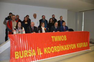 Akademik Odalar Marmara Kimya ile alakalı açıklama yaptı