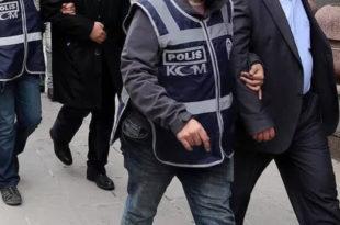 Gemlik'te silah kaçakçılığı operasyonu: 20 gözaltı
