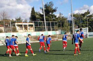 Gemlikspor 7-0 yenildi Hoca ile Yollar Ayrıldı