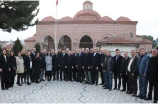 Ortak Akıl Toplantılarının 18.si İznik'te Gerçekleştirildi