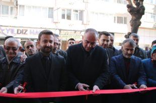 Kutbul Hukuk Bürosu Açıldı