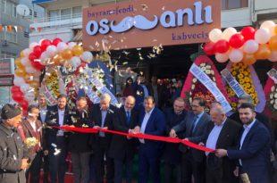 Osmanlı Kahvecisi Yeni Konseptiyle Hizmete Girdi