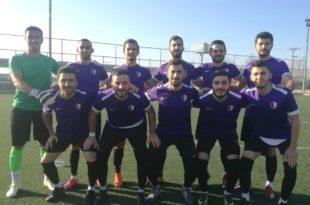 Vefaspor Tartışmalı Maçta Mağlup