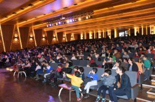 Çocuk etkinlikleri festivali yoğun ilgi gördü