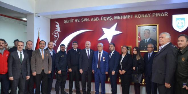 Şehit Koray Pınar Unutulmuyor