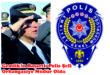 Gemlik'in Başarılı Polis Şefi Orhangaziye Müdür Oldu