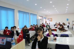 Özel Hatem Okulları;Tedbirli ve Temiz